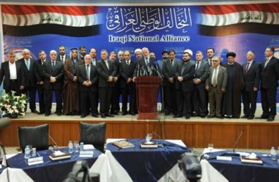 الانهيار الشيعي في العراق