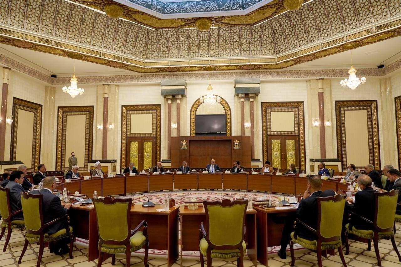 مؤتمر الجوار الإقليمي العراقي  .. والتدوير الإمريكي